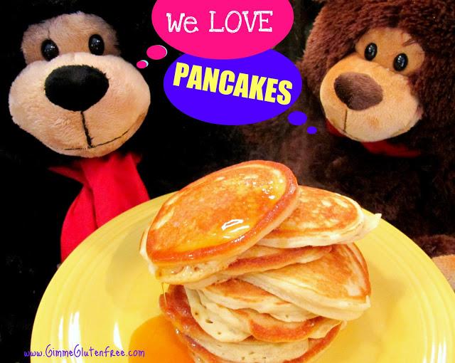 How to Make Pancake House Pancakes at Home