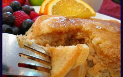 Thanksgiving Day – Favorite Pancakes