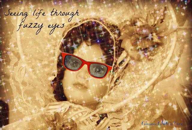 Seeing Life Through Fuzzy Eyes