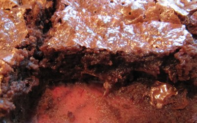 Quick & Easy Chocolate Fudge Brownies