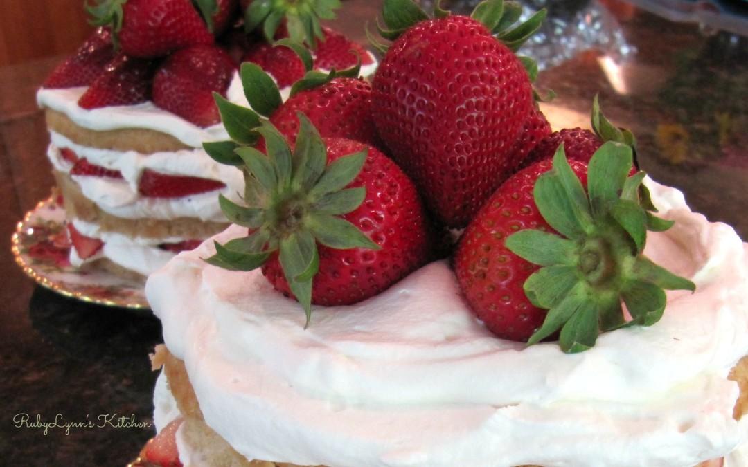 How to Make Perfect Whipped Cream