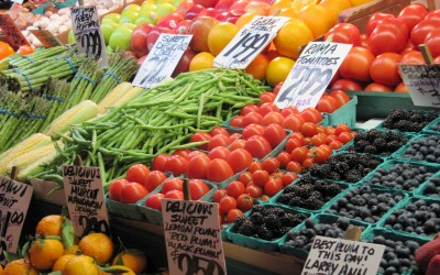 Which Fruits and Vegetables Should Be Organic?