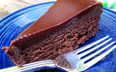 Scandinavian Chocolate Torte